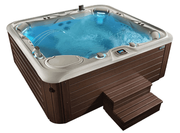 Vente Et Installation Jacuzzi et SPA, Construction Piscine, Aqua Fitness 1